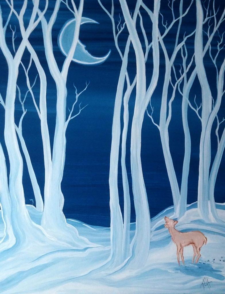 New Winter Solstice